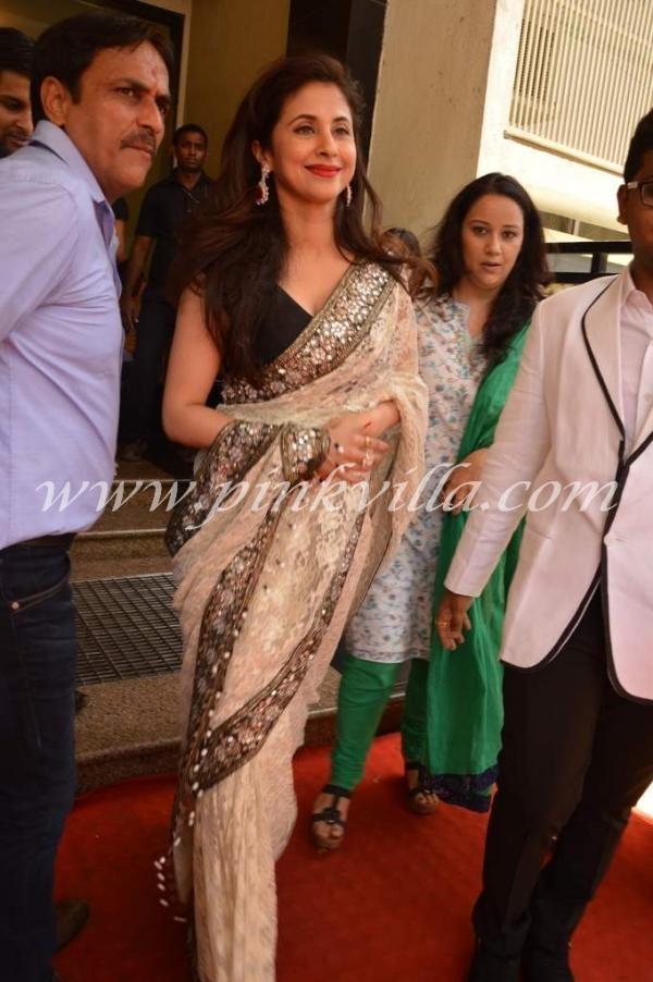 Dadasaheb Phalke Academy Awards 2013 : Hrithik, Urmila, Pratibha Patil attend | PINKVILLA