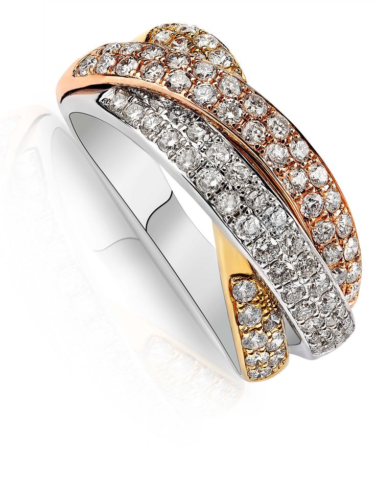 brilliant gold juliet with prongless cora white rings earth ring engagement