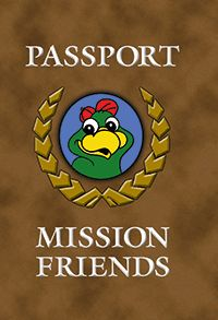 16 best homeschool world cultures passports images on mission friends passport and stamps the lutheran churchmissouri synod ccuart Images