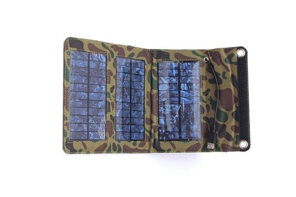 Dynasty Digital Devices Co.,Ltd-DYDIDE » 5W Fold portable solar charger