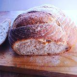 Pão de espelta e kamut #homemade #bread #kamut #spelt #artisanbread #donabimby