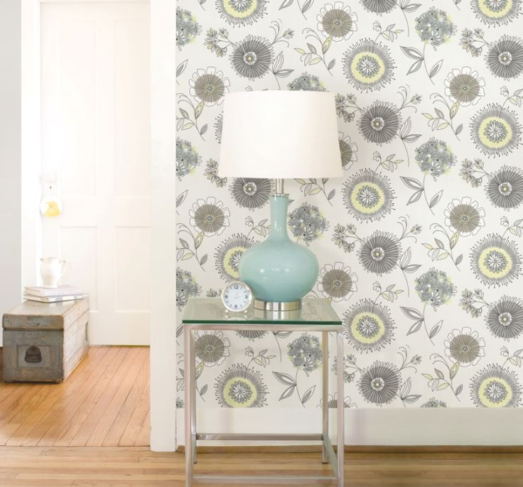 Simple Space 2, 2535-20682 by Brewster Wallcoverings