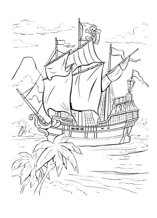 disney colouring picture 421