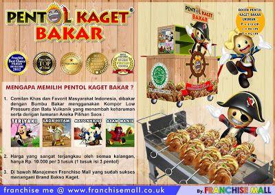 http://baksokaget.blogspot.co.id/2017/07/pentol-kaget-bakar-sebuah-peluang.html  Further Information WA : 0821.2828.9977