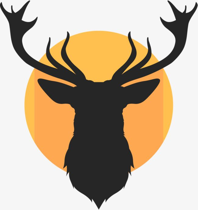 Deer Head Logo Nordic Deer Head Deer Head Nordic Png Transparent Clipart Image And Psd File For Free Download Deer Head Nordic Deer