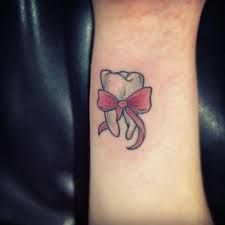 sweet tooth tattoo - Google Search