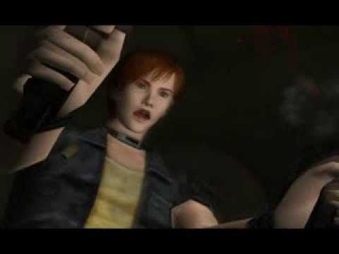 Resident Evil Code: Veronica X (PS2) - Playthrough Part 6