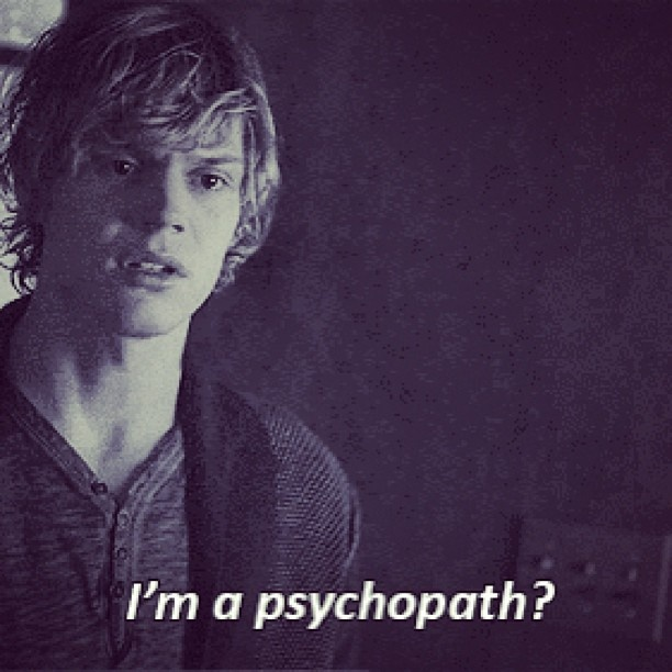 17 Best Images About Ahs Quotes On Pinterest