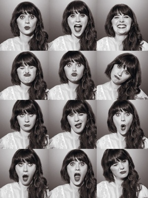 she rules.... Looking through my picture and now these gives me comfort... As most of my pictures involve these faces.