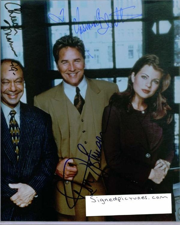 Nash Bridges Cast | NASH BRIDGES CAST SIGNED 8x10 PHOTO  https://www.change.org/p/bring-back-tv-show-nash-bridges-cbs-nbc-abc-don-johnson-productions-don-johnson