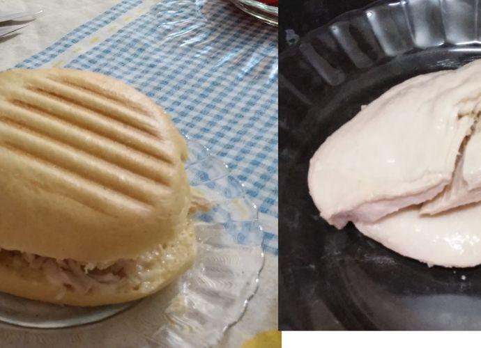 campero de pollo para #Mycook http://www.mycook.es/receta/campero-de-pollo