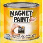 Магнитная краска MagPaint
