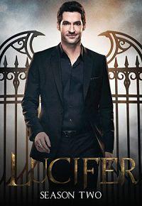 Lucifer 2x11 Online