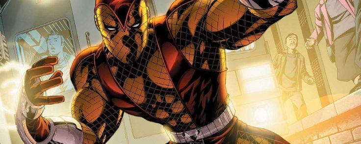 'Spider Man Homecoming': Primera imagen de The Shocker gracias a los nuevos juguetes de la pelicula  Noticias de interés sobre cine y series. Estrenos trailers curiosidades adelantos Toda la información en la página web.