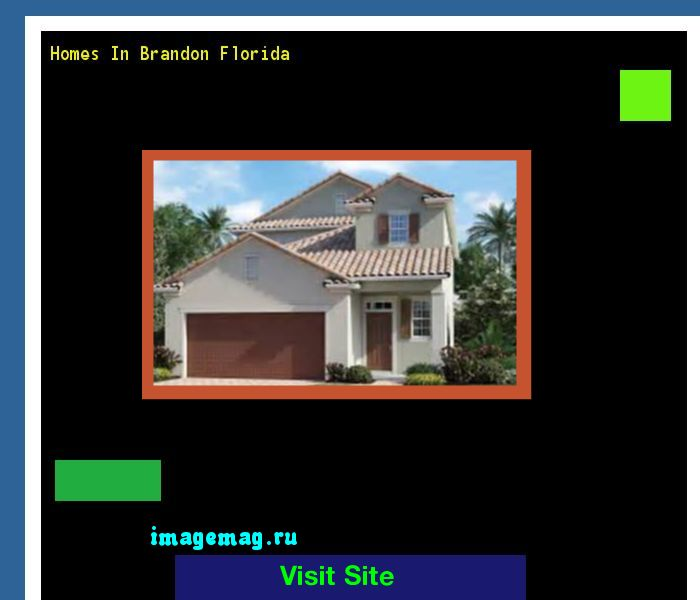 Homes In Brandon Florida 212331 - The Best Image Search