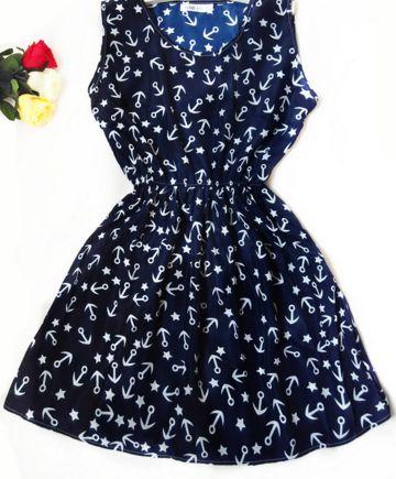 2016 Summer Dress - Dress #101