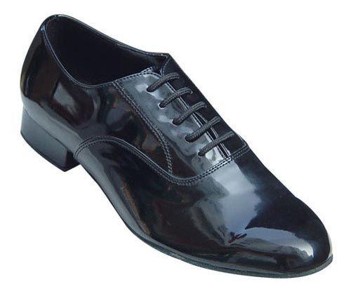 Style Nicholas Black Patent