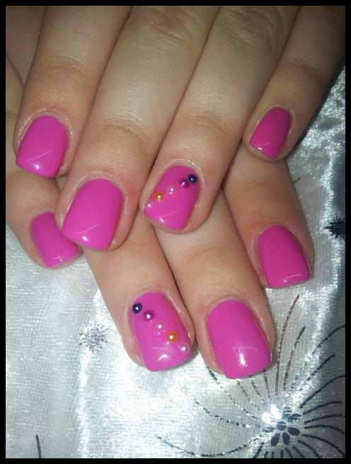 A Nail Attraction Manicare and Pedicare service