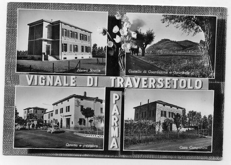 Vignale di Traversetolo (Parma) Italy