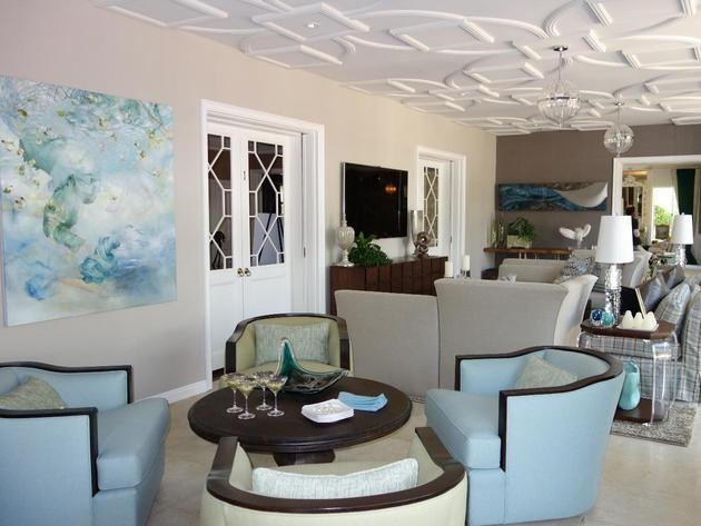 13 best pasadena showhouse highlights images on pinterest for The family room pasadena