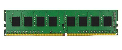 Kingston Technology ValueRAM 8GB 2133MHz DDR4 Server Memory (KVR21N15D8/8)