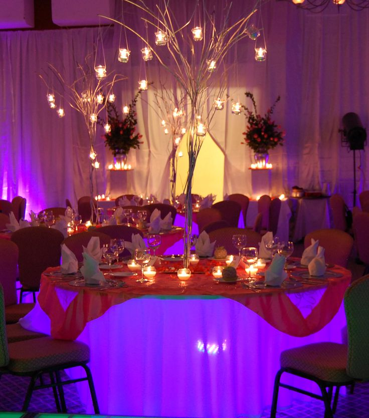 Tendencias 2017 para decoraci n de tu evento tu sal n for Decoracion de salones para eventos