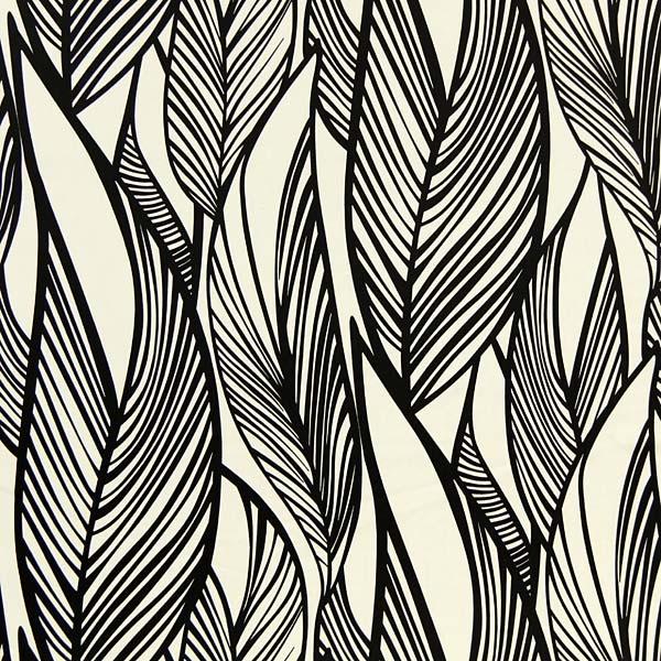 Jungle Leaves at myfabrics.co.uk
