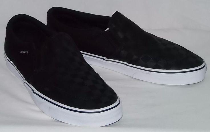 mens vans size 11 slip on | Vans Shoes India