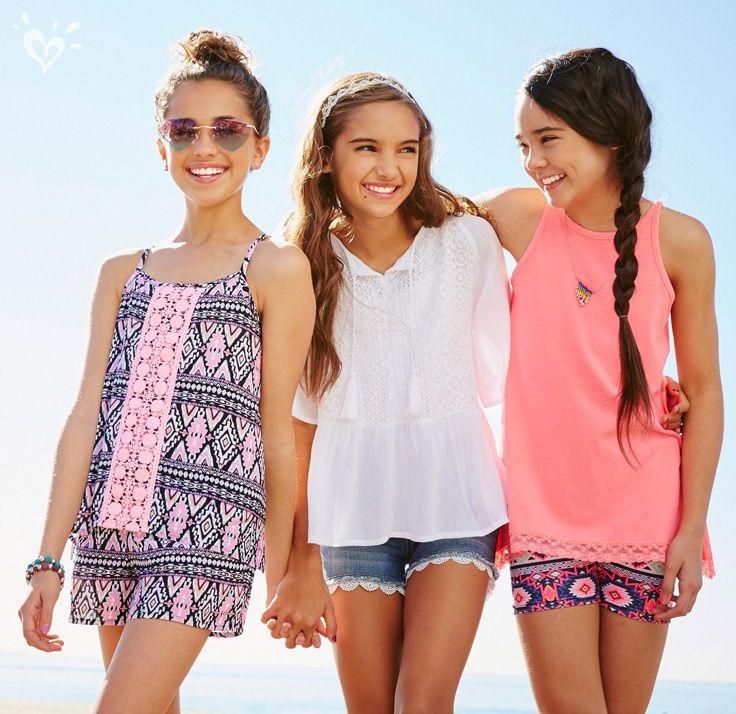 Moda para teens yosilosecom