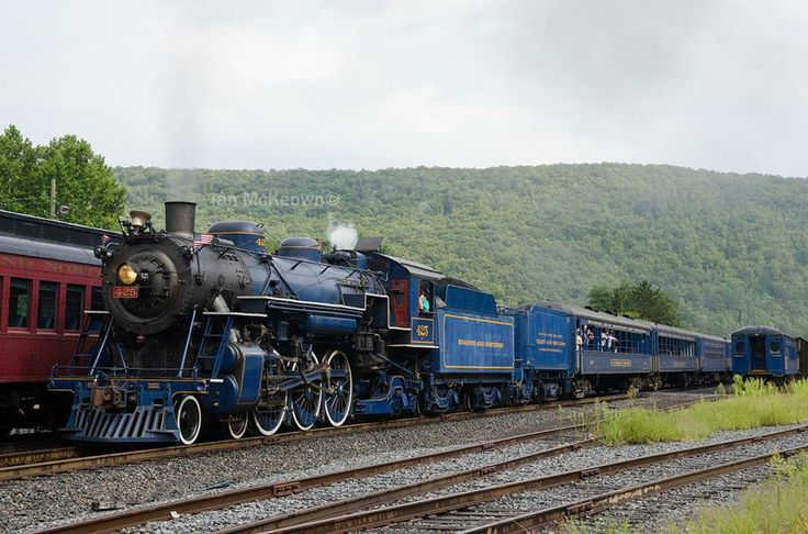 ... and Northern 425   Rail 2   Pinterest