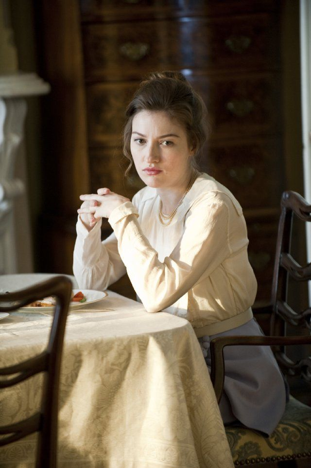 "Kelly Macdonald in ""Boardwalk Empire"""
