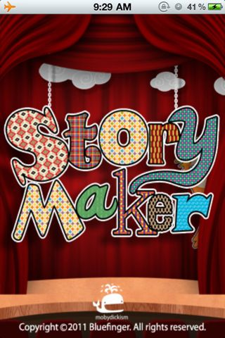 Story Maker.  You can make your own Avatars from over 200 FREE Items, offering millions of combinations.  Avatars for Only Sharing? It's old story!  Your Avatars will be printed as Paper Craft.  Your Avatars will act as  Characters in your Story.