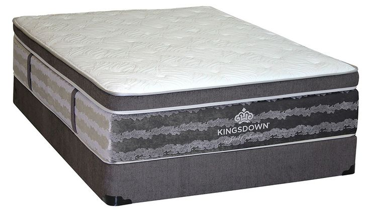 Kingsdown Passions Collection True Handcrafted Value By Inc Por Queen Price Points Ranging From 799 1 999 These Mattresses Ut