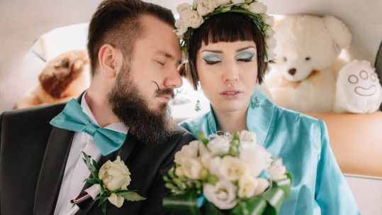 Destinations Wedding Photographer. Agnes & Jakob Majewski. JollyDay.it +48 606 76 21 20