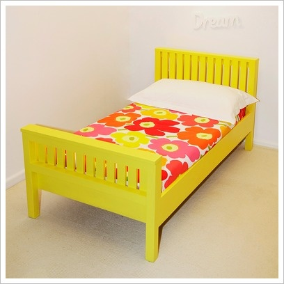 107 Best Yellow Bed Images On Pinterest Bedrooms