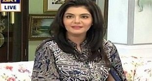 Good Morning Pakistan Ary Digital 27 March 2017 Live Show
