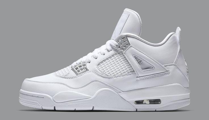 """Nike Air Jordan IV """"Pure Money"""""""