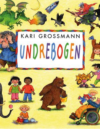 10 bøger du skal læse højt for dit barn