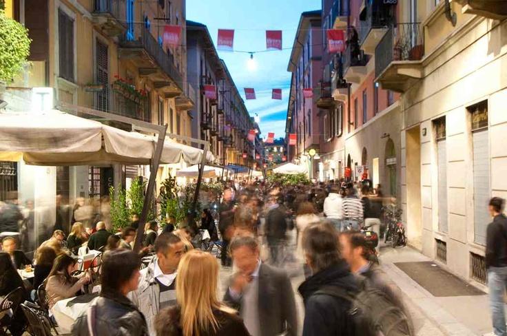 #Milan #Design Week: #Brera Design District Events   My Design Agenda