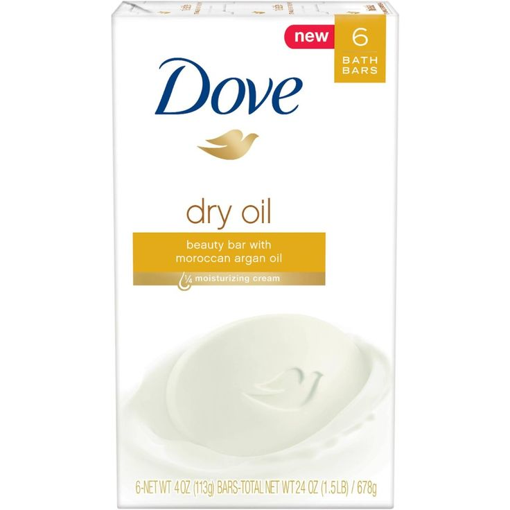 Cosmetic Chemist Review, Ingredients: Dove Dry Oil Nutrium Moisture Body Wash & Beauty Bar