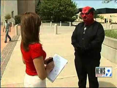 Exorcism News Interview