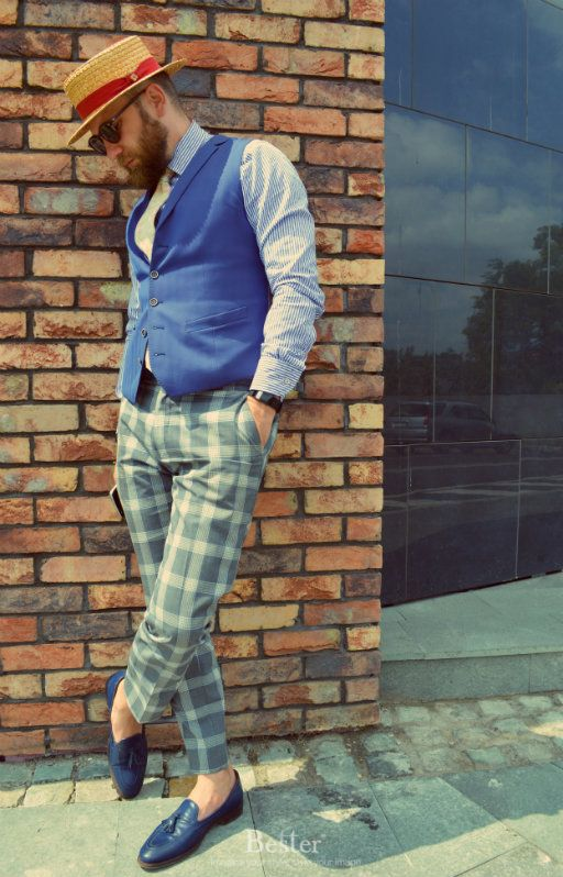 stil masculin 10 #outfit #style #menswear