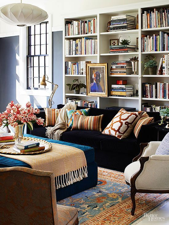 Small space do's and dont's #BHG