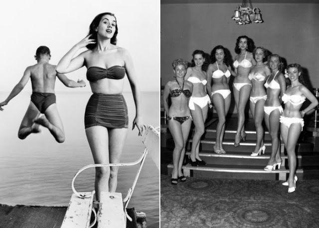 Новости: Первый конкурс красоты «Мисс Мира»: скандальный ст...