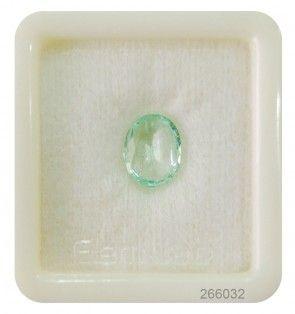 Certified Emerald Gemstones