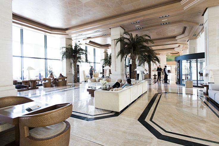 Hotel Las Arenas Valencia