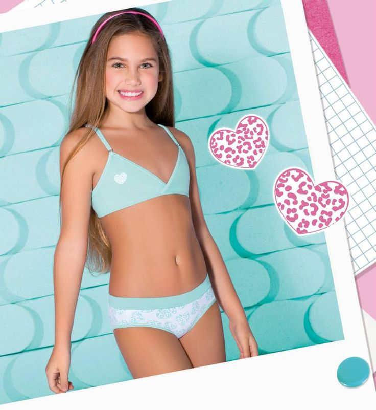 Art 9600 Conjunto niña triangulito algodón y lycra estampado animal print envivado lurex. Talles: 1-2-3  Colores: aqua-azalea-rosa