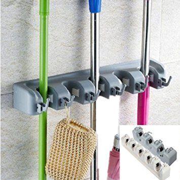 107 best salle de bain images on Pinterest Subway tiles, Bath - armoire a balai exterieur