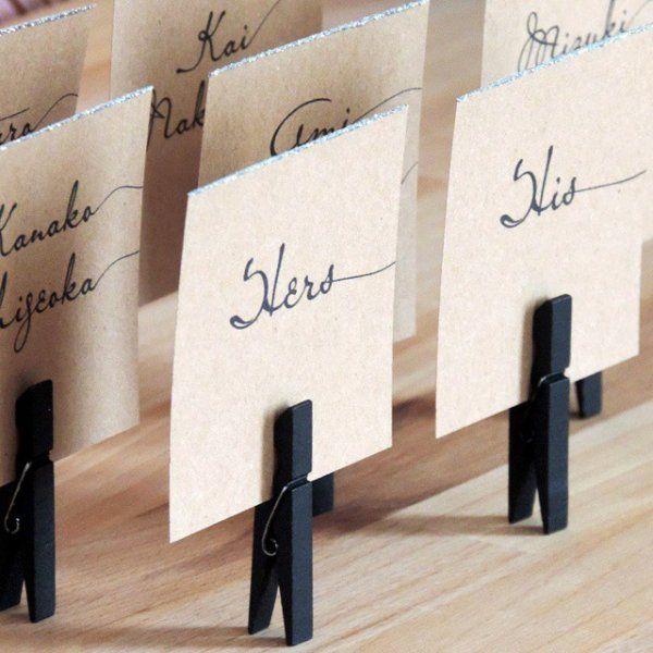 「席札 手作り」のおすすめアイデア 25 件以上