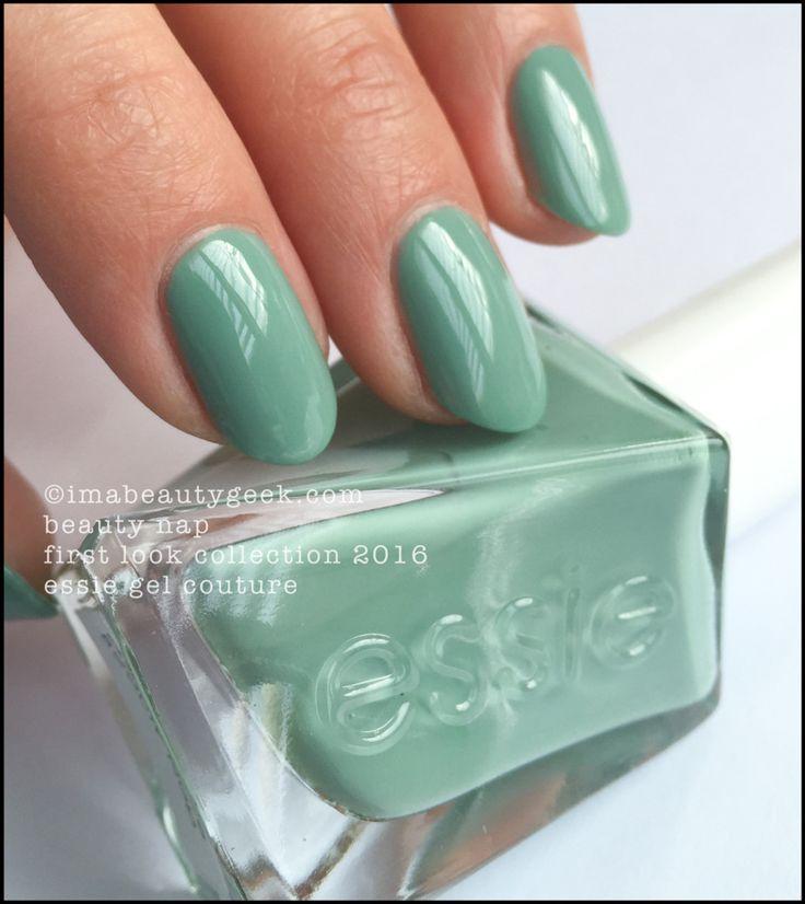 Mejores 19 imágenes de Essie en Pinterest | Diseño de uñas, Arte de ...